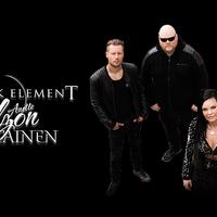 THE DARK ELEMENT - Közös lemezen Anette Olzon (ex-Nightwish) és Jani Liimatainen (ex-Sonata Arctica)
