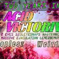 ACID VICTORIA - Ingyenes lemezbemutató & 2 éves nagykoncert