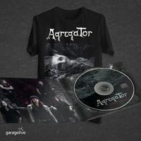 AGREGATOR - Előrendelhető az új lemez: Semmiből, a semmin át