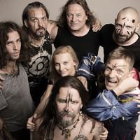 FEKETE ZAJ - Tél: alternatív előszilveszter a VHK-val, az Animával és még 26 zenekarral