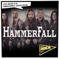 ROCKMARATON - Szokásos heti adag | Hammerfall, Agnostic Front, Batushka, Gutalax