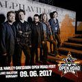 ALPHAVILLE - Az Open Road Fest elhozza nekünk a retro hangulatot