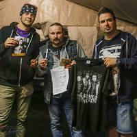 RÓMEÓ VÉRZIK - Befejezték az új lemez felvételeit