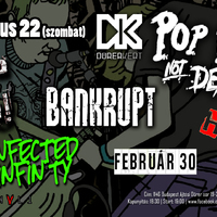 DÜRER KERT - Pop Punks Not Dead július 22-én