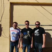 MEAT WAVE - Szétáradó feszültség a chicagói punk triótól