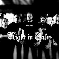 NIGHT IN GALES - Dal- és klippremier: The Abyss