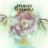 AVENGED SEVENFOLD -  Egy hetet csúszik a deluxe album megjelenése
