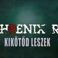 PHOENIX RT - Új szöveges videó