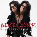 ALICE COOPER- Paranormal (2017)