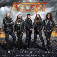 ACCEPT - Új lemezével érkezik januárban a német heavy metal legenda