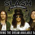 SLASH FT. MYLES KENNEDY & THE CONSPIRATORS - Szeptember 21-én jelenik meg az új lemez