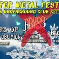 WINTER METAL FESTIVAL - A szerencsétlenségek ellenére is megtartják pénteken!
