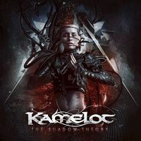 KAMELOT - The Shadow Theory (2018)