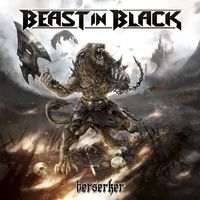 BEAST IN BLACK - Berserker (2017)