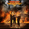 BONFIRE - Temple of Lies (2018)