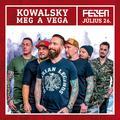 FEZEN - Hooligans, Kowalsky meg a Vega