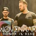 WOVENWAR - Meghallgatható a teljes második lemez