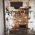 AGREGATOR - Friss hírek: Hétvégén megjelent a felvezető EP