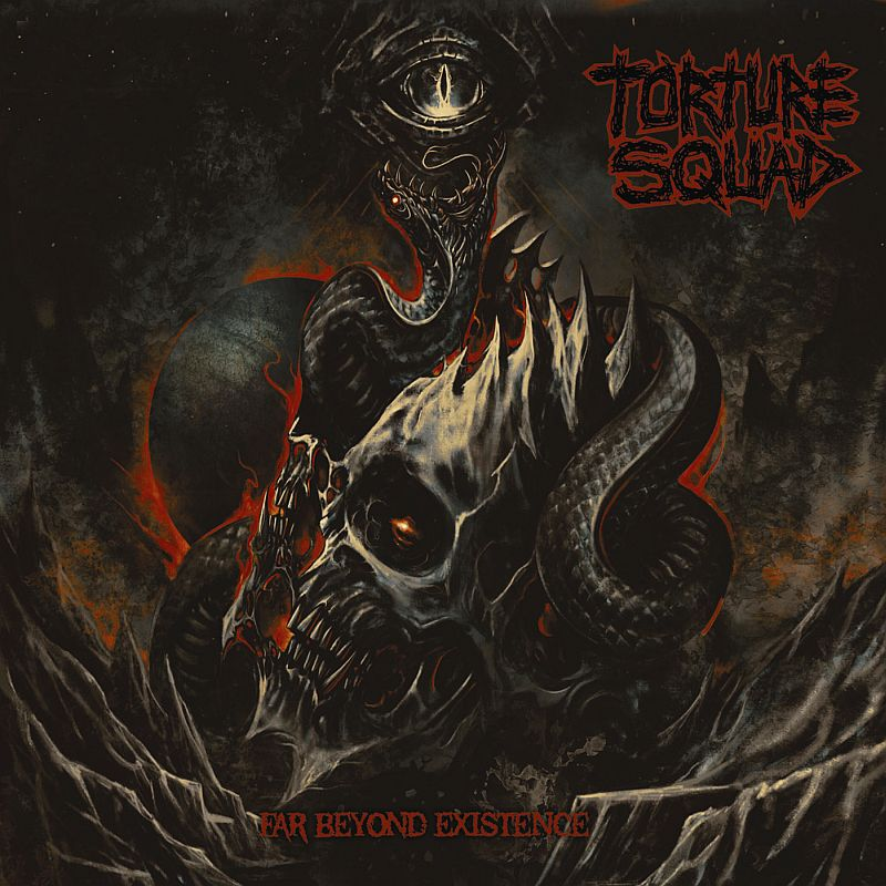 TORTURE SQUAD – Far Beyond Existence (2018)