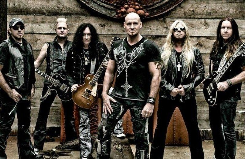 PRIMAL FEAR – Dal- és klippremier: Hounds Of Justice