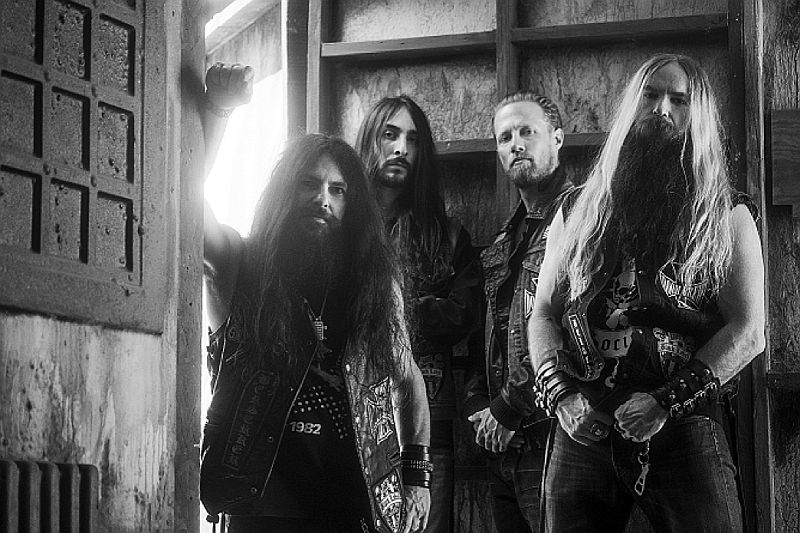 BLACK LABEL SOCIETY – Klippremier: A Love Unreal