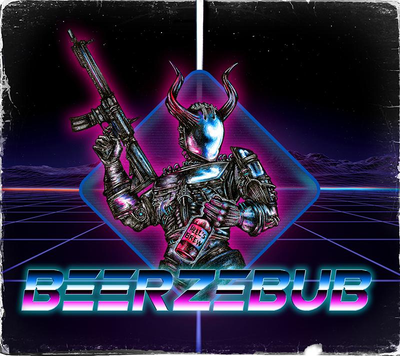 BEERZEBUB – Klip és szöveges videó a rap metal csapattól