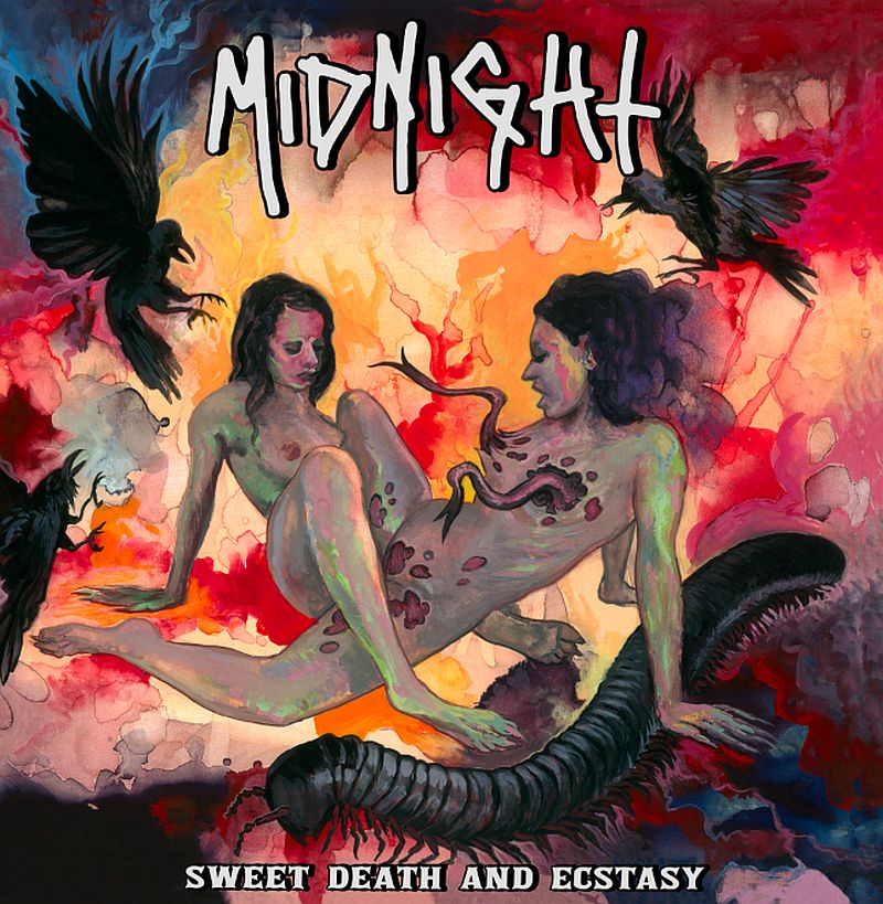 MIDNIGHT – Sweet Death And Ecstasy (2017)