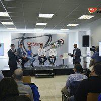 Herczig Norbi a Rallye Európa-bajnokságban