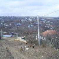 A falusi trolibusz története