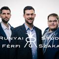 034. Runyai Studio - Férfi Szakasz - Un petit conflit