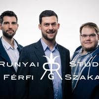 046. Runyai Studio - Férfi Szakasz - Minek tanuljak?