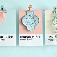 Pantone: a színek intézménye