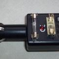 Biztosíték vizsgáló autós adapterből