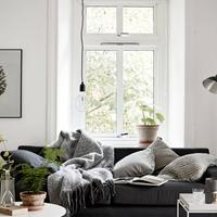 37 m2-es skandináv gyönyörűség