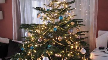 Ilyen nálunk a 2014-es karácsony