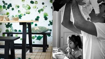 Új limitált Ikea kollekció: SÄLLSKAP