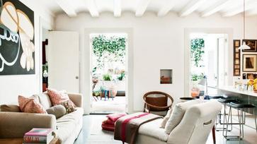 Ausztrál egyszerűség Barcelonában