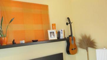 Hálószobai kép projekt – Csináld magad!