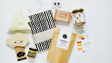 Goods from our garden-magyar alkotók szuper csapata