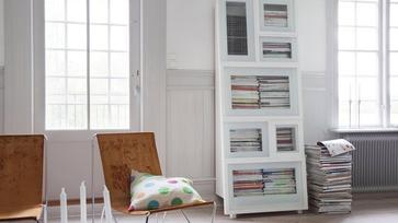 IKEA PS vitrin - a legújabb közös szerelem