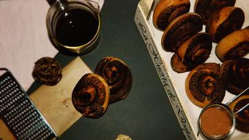 Csupa csokis csiga, avagy így lett a mumusból  egy újabb kedvenc