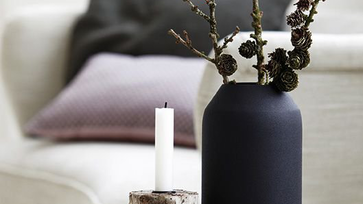 Őszi dekor skandináv stílusban