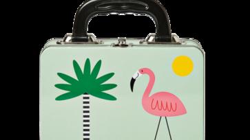 Flying Tiger Copenhagen: június a flamingók és a kerti partik hónapja