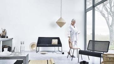 Májusi újdonság: Ikea VIKTIGT kollekció
