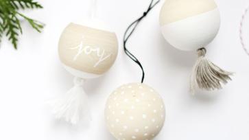 Egyszerű és nagyszerű dekor ötletek karácsonyra