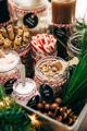 Karácsonyi desszertek, alkalmi konyhatündéreknek