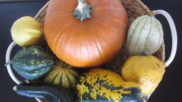 Persze nekünk is kötelező minden ősszel
