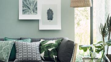5 tipp, hogyan spórolj a lakberendezésen