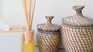 Készíts természetes illatosítót házilag!