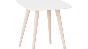 Új projekt: retró kisasztal